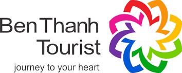 logo Ben Thanh Tourist 1