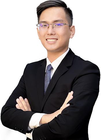 Mr Cai Trong Phuoc
